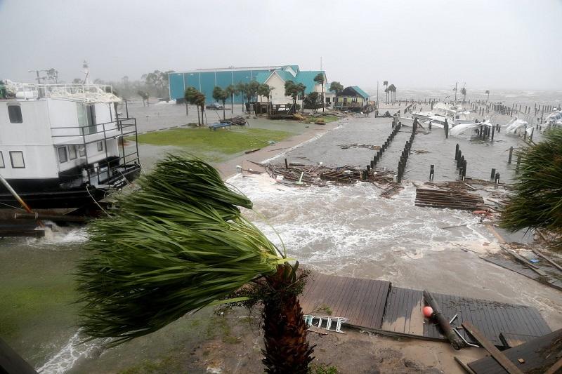 За «Мощный шторм века» СК «Евразия» выплатила 350 млн тенге