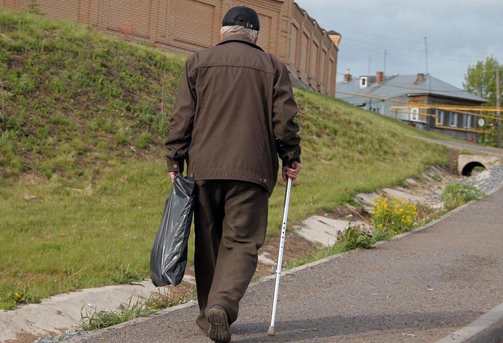 Россия находится на 46-м месте в мире по числу пенсионеров