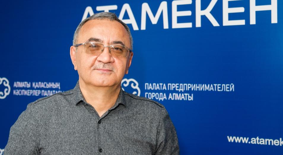 Как алматинская бизнес-элита будет соревноваться за место в регсовете палаты «Атамекен»