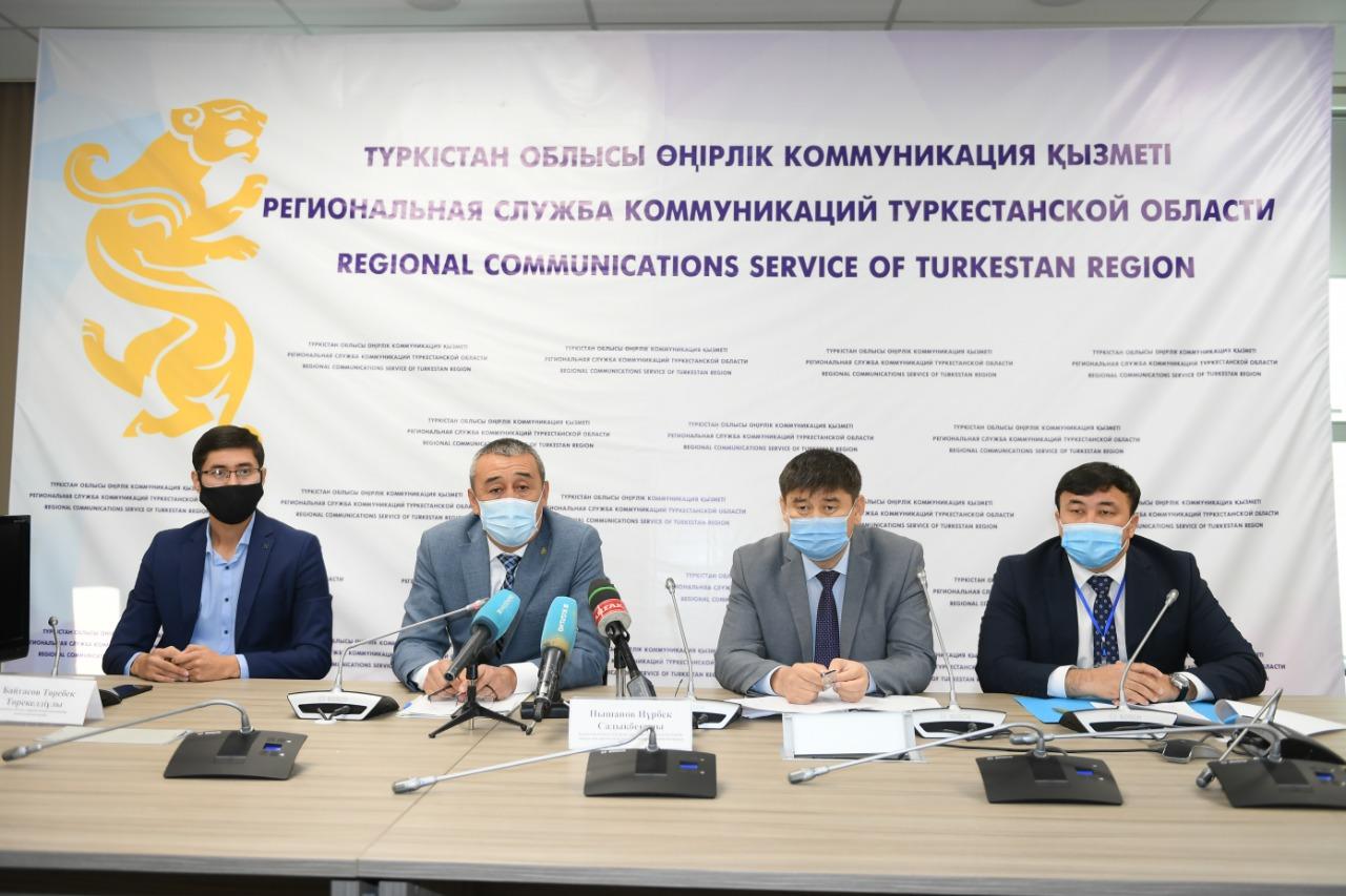 В Туркестанской области во время пандемии увеличилось количество сайтов продажи скота