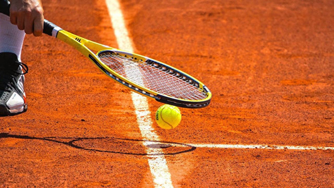 Федерация тенниса Казахстана подписала меморандум с китайскими коллегами