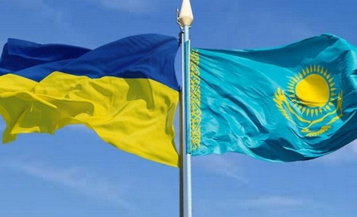 Казахстан и Украина обсудили ключевые торговые вопросы
