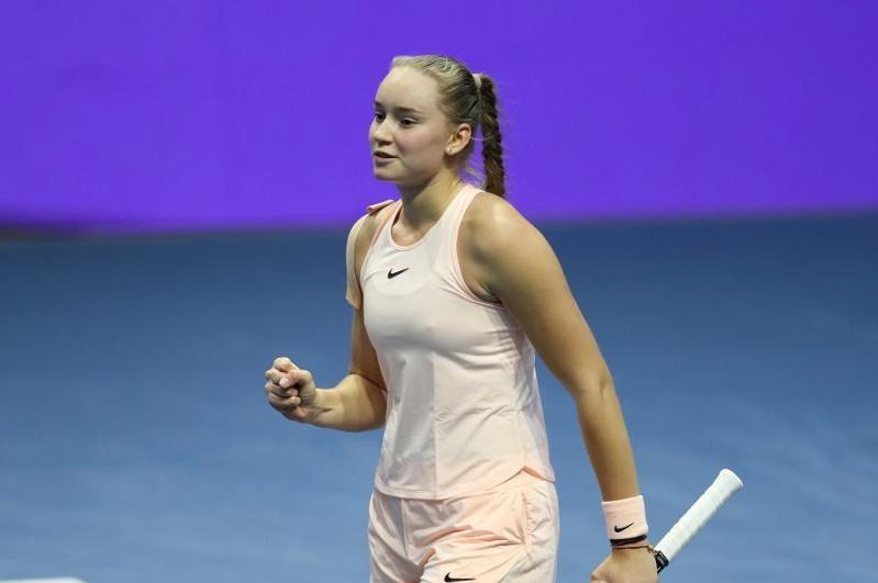 WTA рейтингі: Рыбакина мен Путинцева орнын сақтап қалды