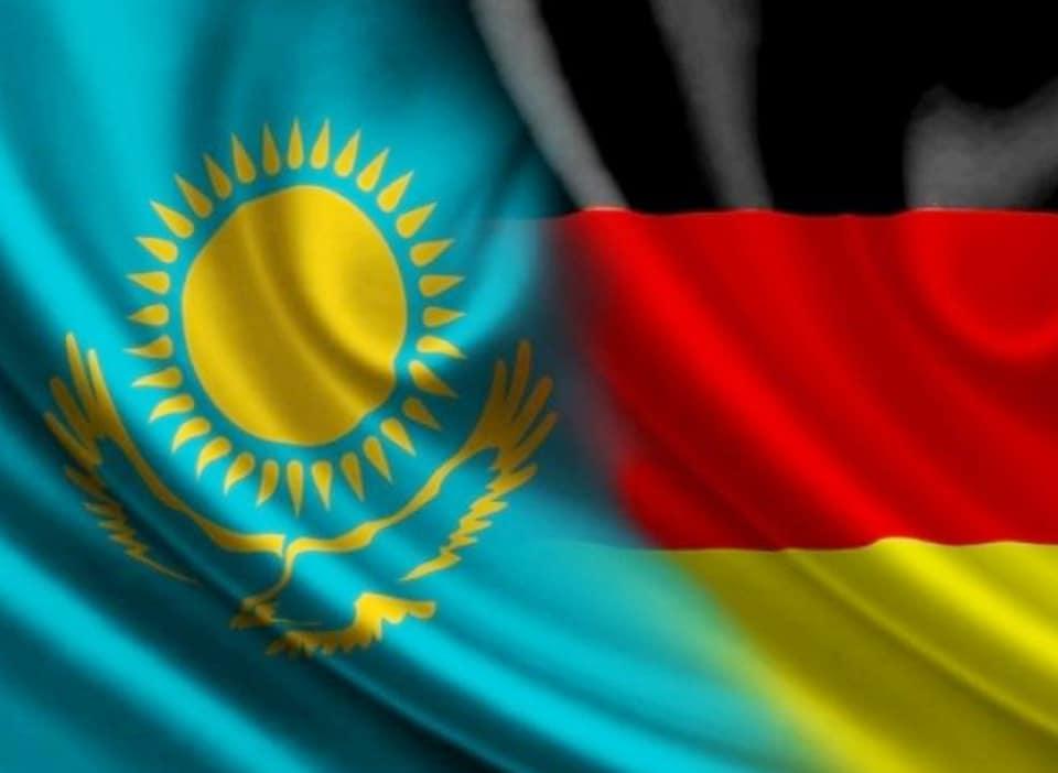 Касым-Жомарт Токаев 5-6 декабря посетит с официальным визитом Германию