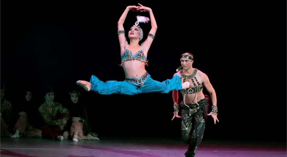 В Театре оперы и балета им. Абая подвели итоги уходящего года и поделились планами на будущий