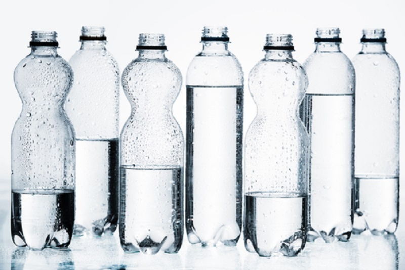 На бутылках питьевой воды для детского питания должна появиться надпись «для детского питания»