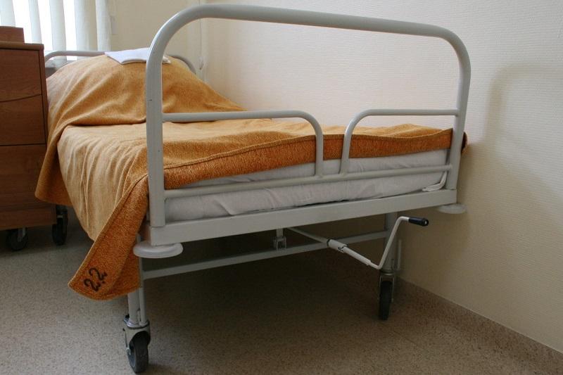 В Нур-Султане подготовили отделение на случай выявления больных коронавирусом