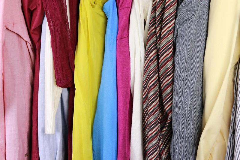 В Казахстане увеличилось производство одежды на 7,5%