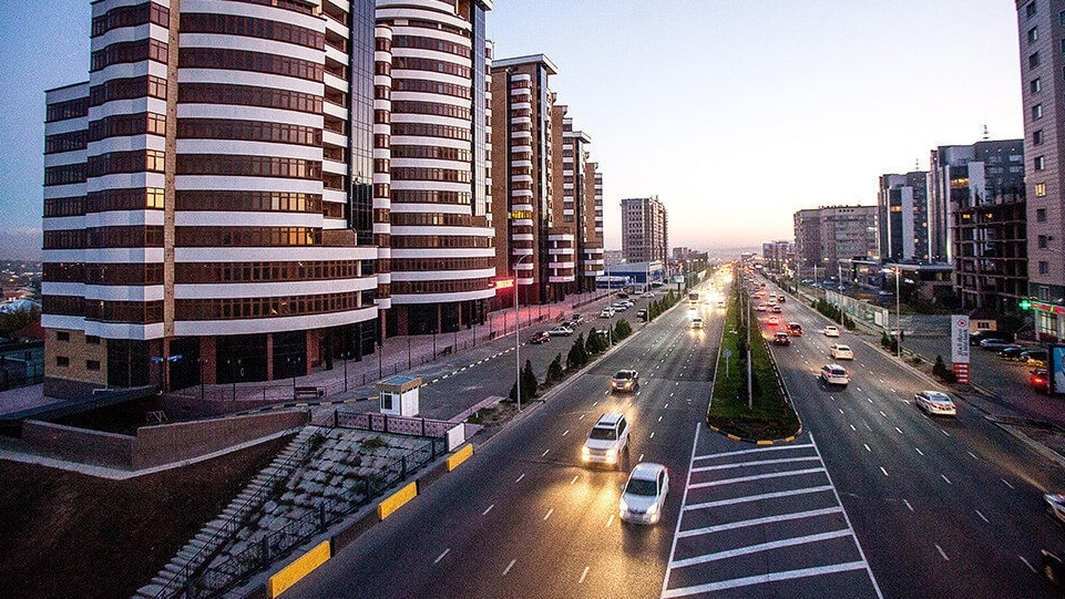 Названы города Казахстана с самыми дорогими квартирами