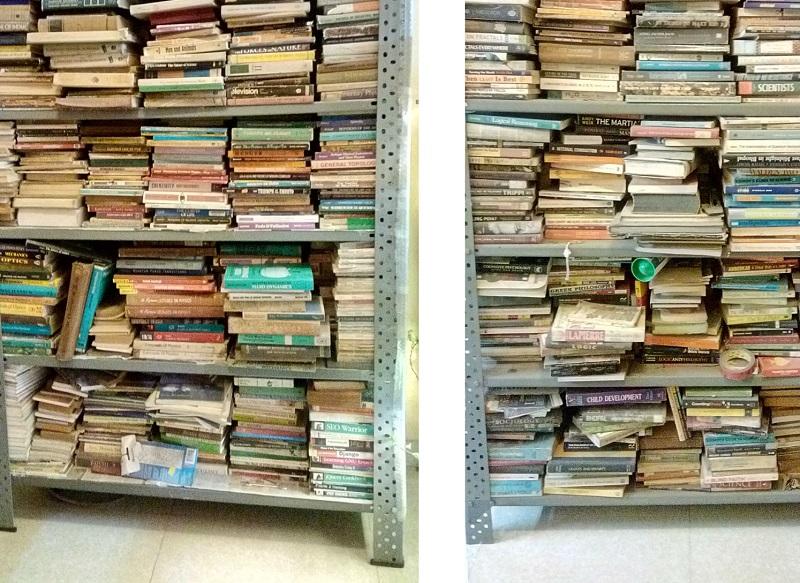 В Казахстане изменят правила покупки литературы в госбиблиотеки