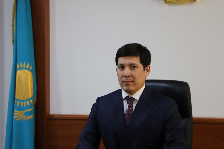 Абылкаир Скаков стал главой Комитета по финмониторингу Минфина