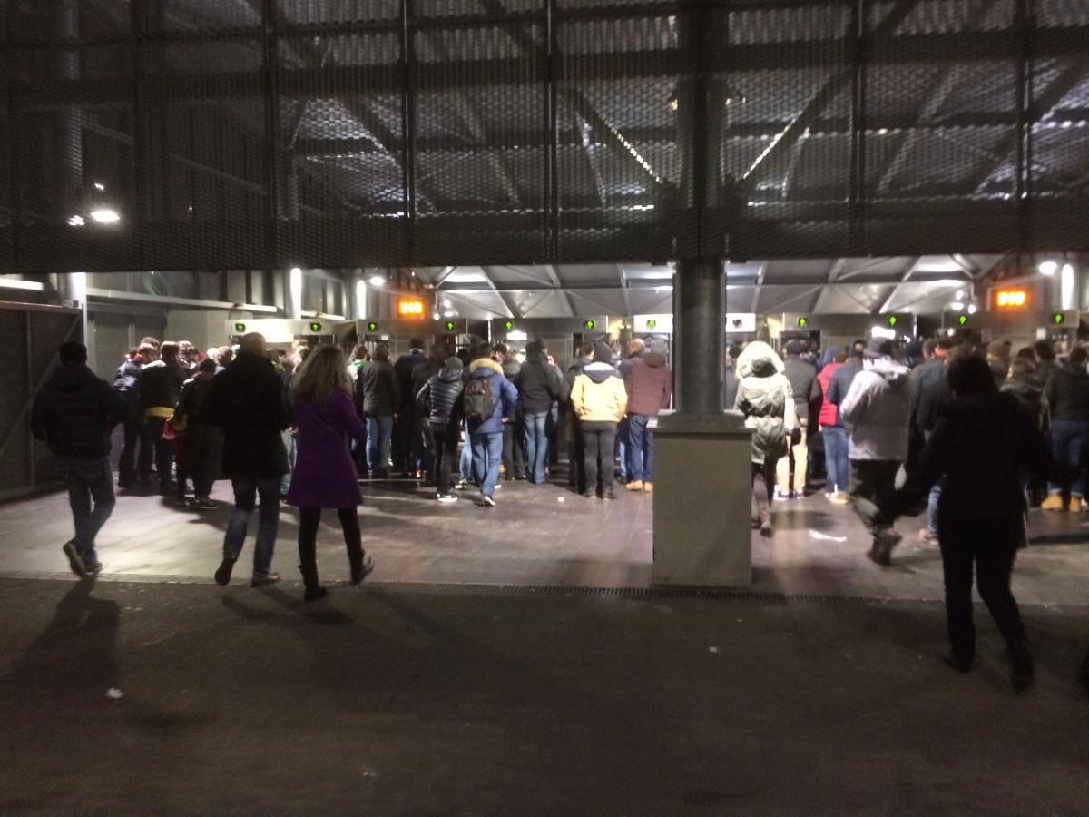 Давка в ночном клубе в Италии: есть жертвы – СМИ