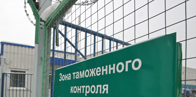 """На таможенных границах РК установлен """"зеленый коридор"""" для импорта социально значимых продуктов"""