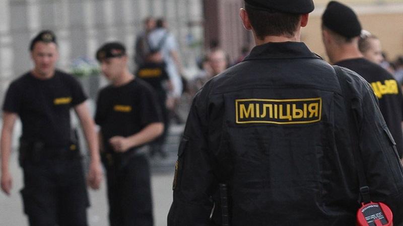 Более 150 человек задержали на акциях оппозиции в день инаугурации Лукашенко - правозащитники