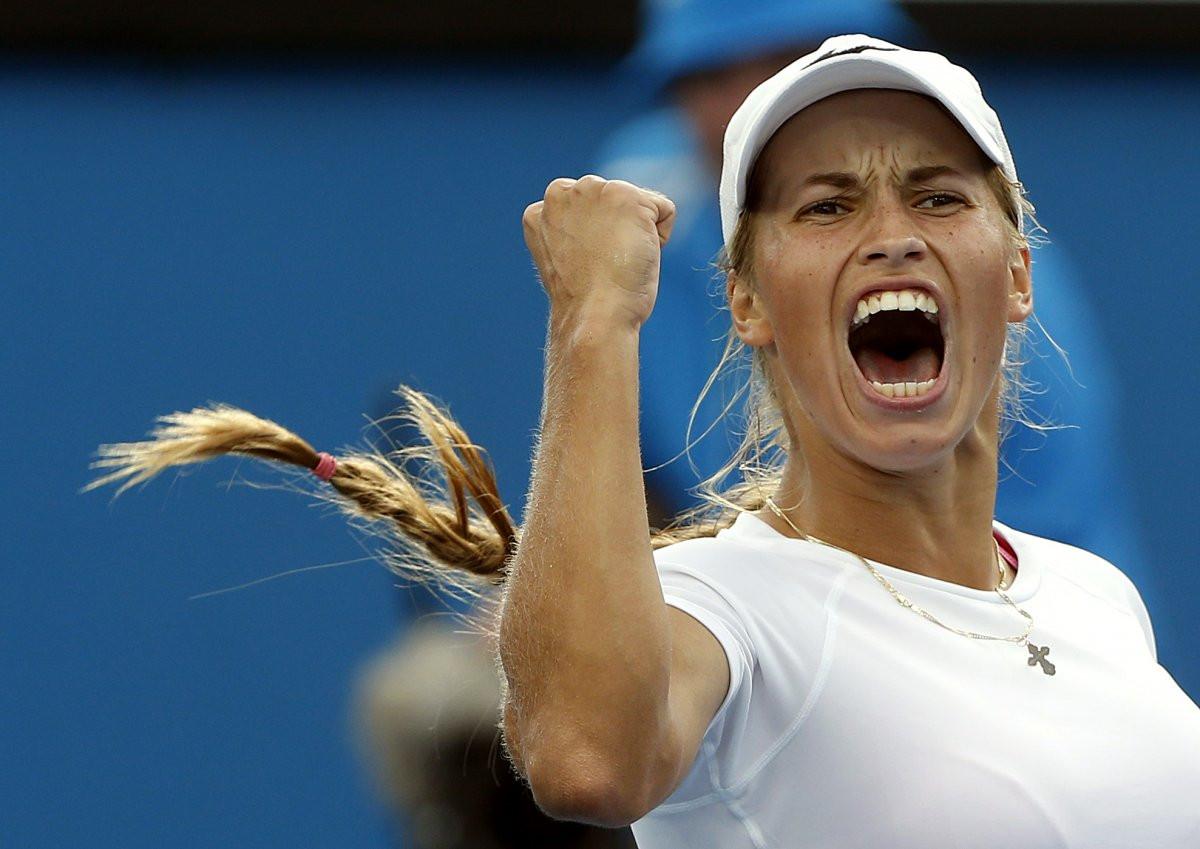 Казахстанская теннисистка вышла во второй круг Australian Open