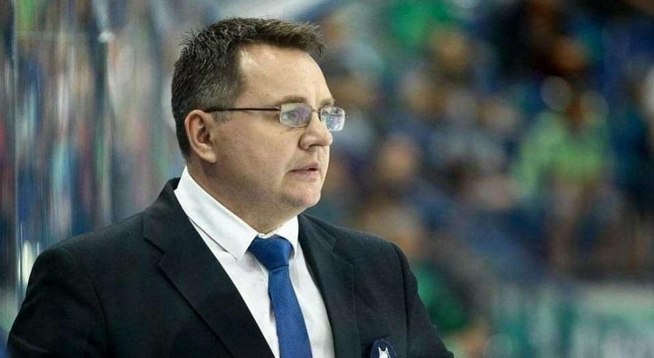 Экс-тафгай отказался от места в дисциплинарном комитете КХЛ