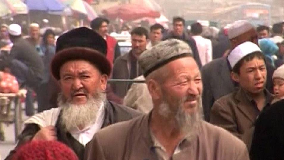 АҚШ-Қытай: визалық шектеу және қара тізім