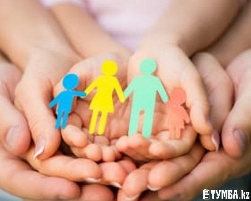 Более 340 тысяч многодетных семей будут получать новое госпособие