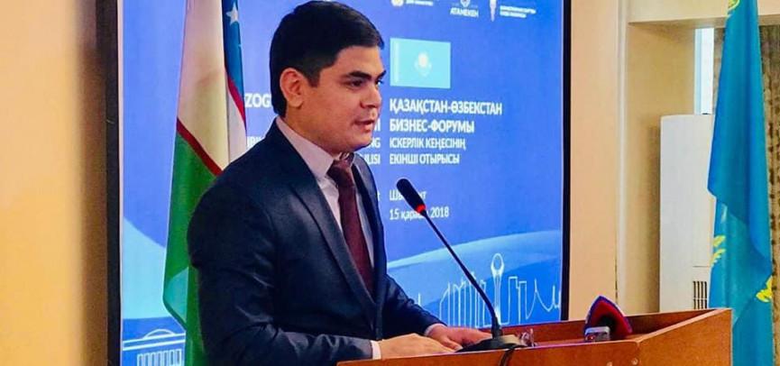 В январе в Ташкенте откроют торговый дом Акмолинской области