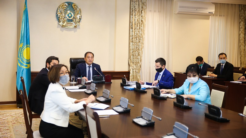 МВК приняла решение о снятии блокпостов и возобновлении деятельности ряда отраслей