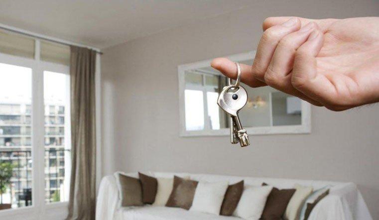 Количество сделок купли-продажи жилья в мае в Казахстане увеличилось в 3,3 раза