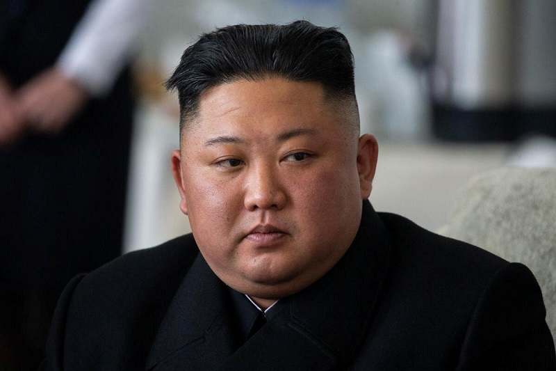 Ким Чен Ын в коме, считают в Сеуле
