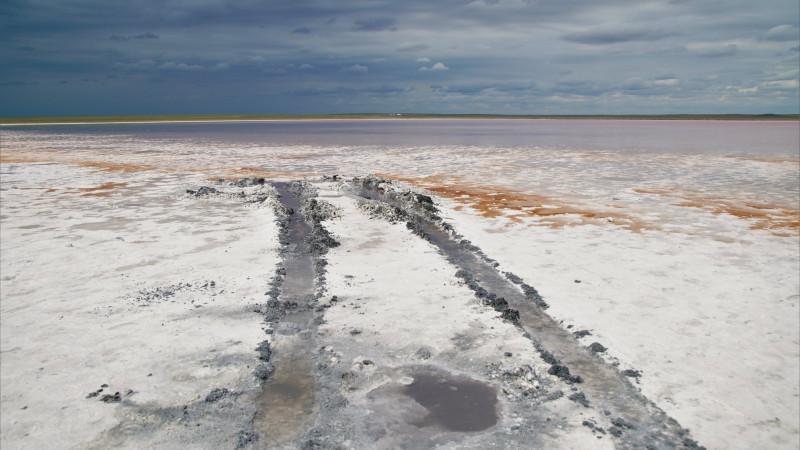Озеру Кобейтуз предлагают придать особый статус