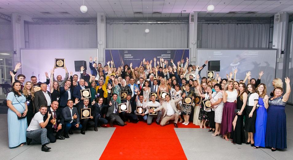 Успешные казахстанские бизнесмены посетили Украину