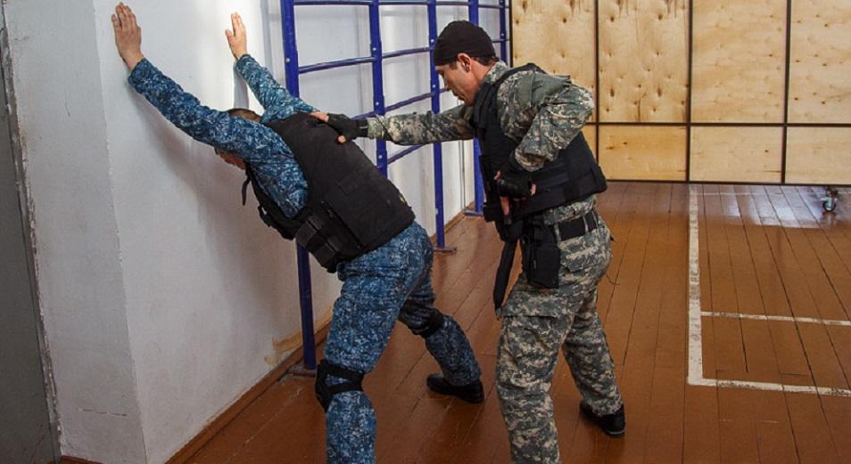 Министр МВД разъяснил введение охраны на массовых мероприятиях