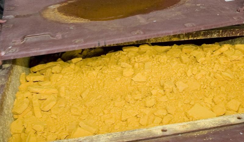 Иран выдвинул новый ультиматум по наращиванию урана