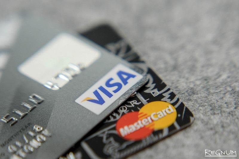 Эксперты рассказали о просрочках россиян по кредитным картам