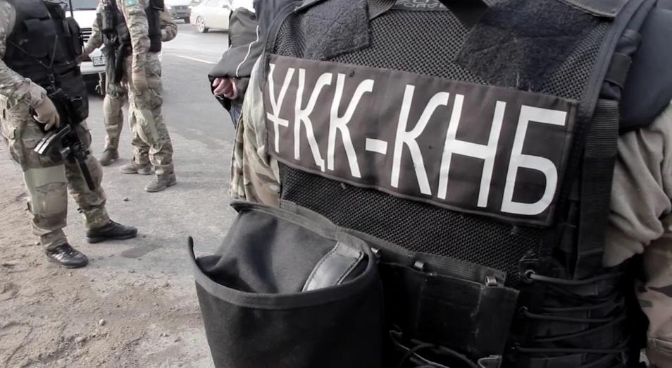 В Шымкенте ликвидировали ОПГ из религиозных радикалов, занимавшуюся вымогательством у бизнесменов