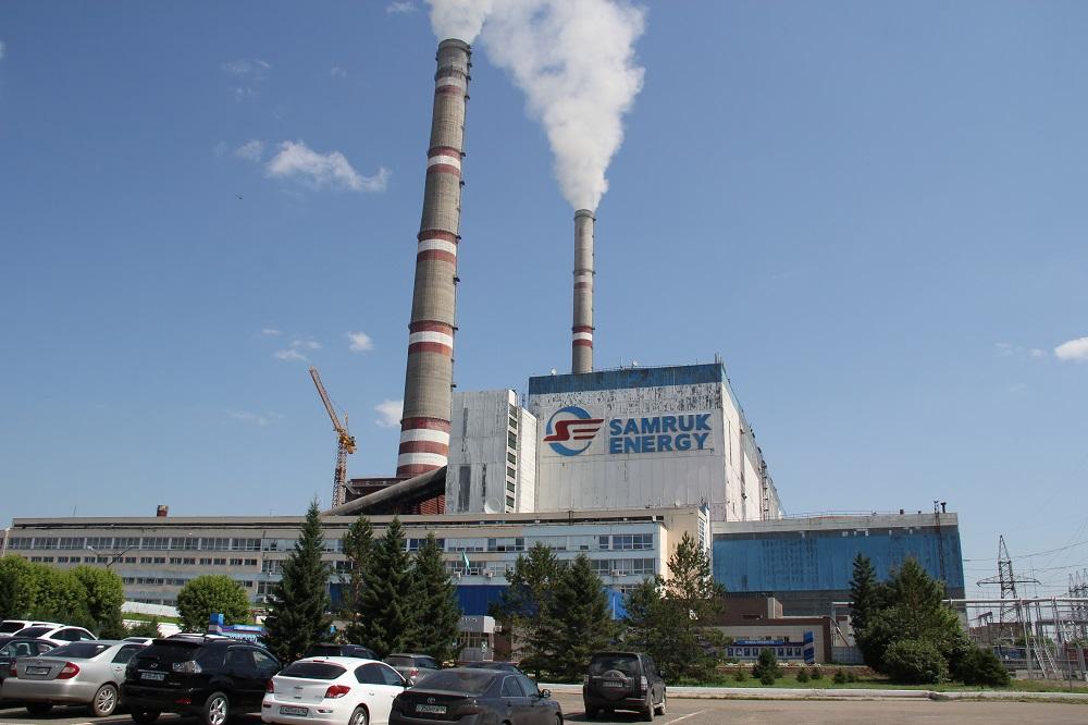 Экибастузская ГРЭС-1 завершила 2018 год с рекордными показателями мощности