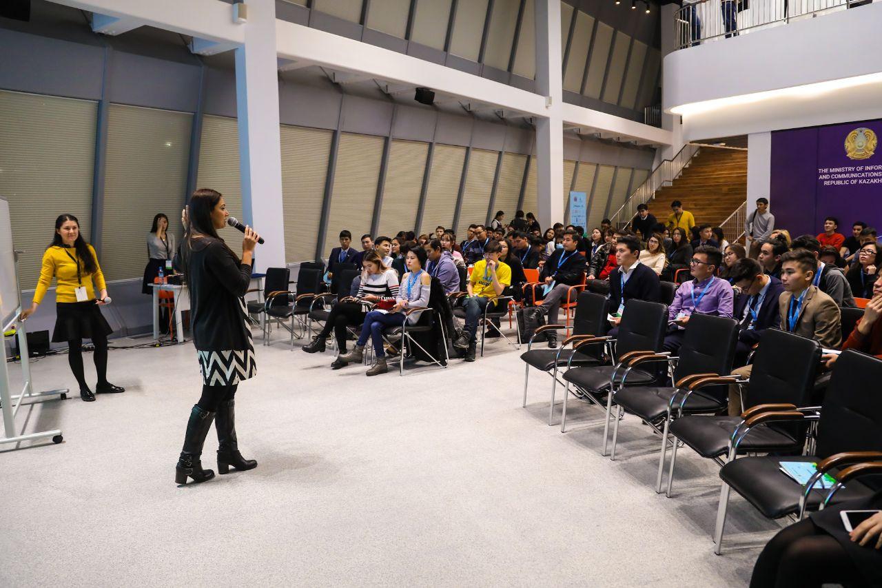 Astana Innovations Challenge объединил около 4 тыс. стартаперов
