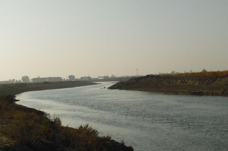 Когда завершатся работы по углублению трансграничных рек Урал и Кигач в Атырауской области