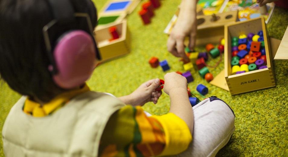 Особенные дети деградируют в условиях локдауна