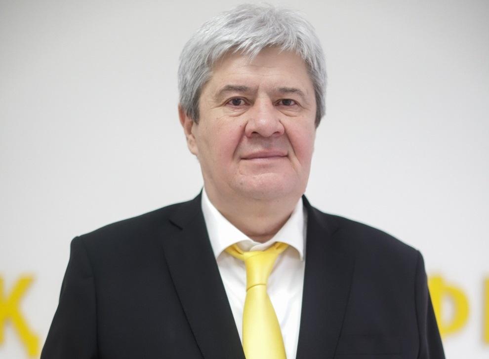 Марат Баймуханов назначен исполняющим обязанности генерального директора «Кайрата»