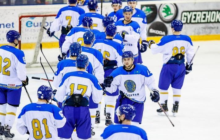 Қазақстандық хоккейшілер Euro Challenge турнирінде екінші жеңісіне қол жеткізді