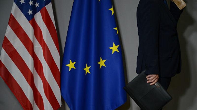 США могут обложить новыми пошлинами европейские товары на 3,1 млрд долларов