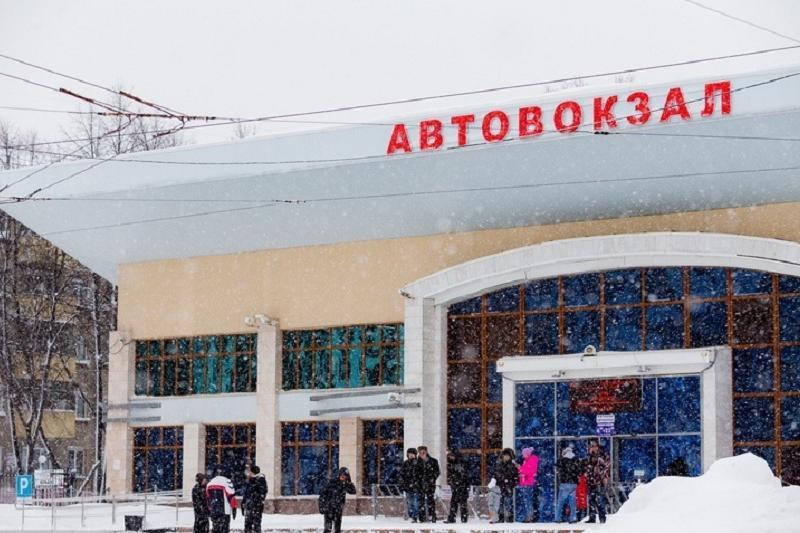 Автовокзал Томска намерен запустить дополнительные рейсы в Казахстан перед Новым годом