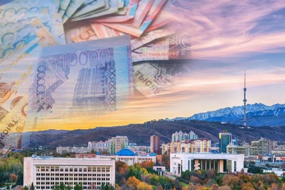 Алматы әкімдігі мен депутаттарын ұстап тұру қаншаға түседі
