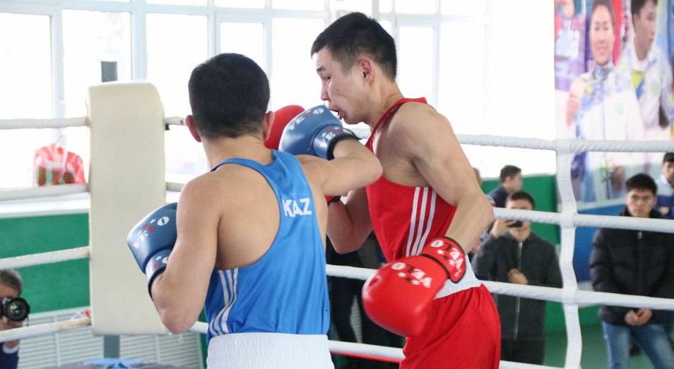 ЧА-2019 по боксу: Казахстан гарантировал себе две медали до старта