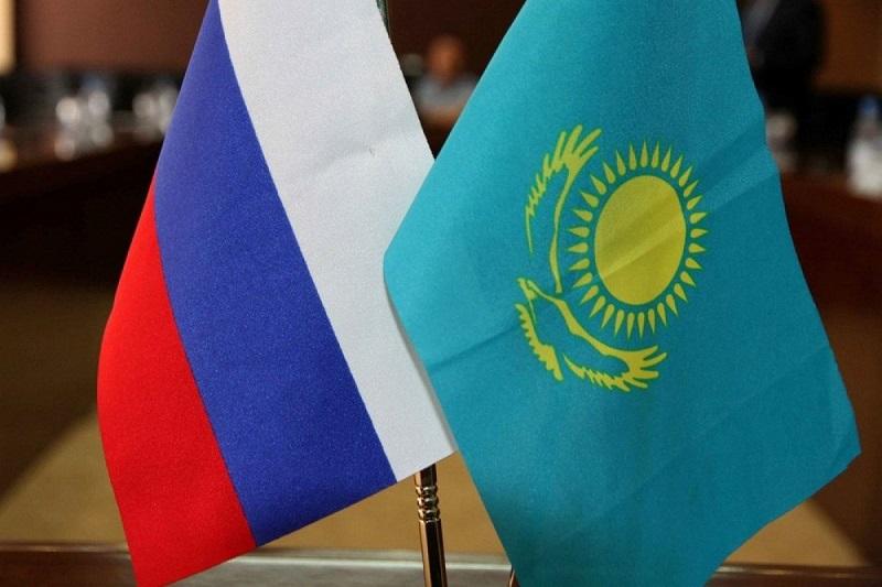 XVI Межрегиональный форум сотрудничества России и Казахстана открылся в Омске