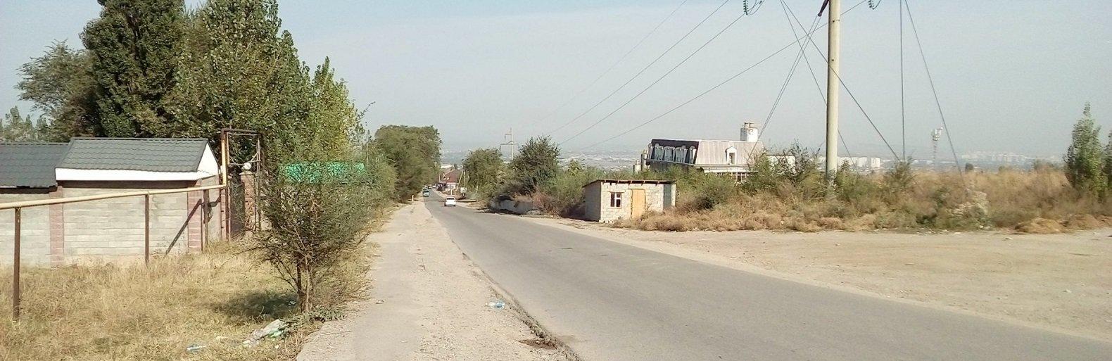 Полиция расследует уголовное дело о возбуждении национальной розни по факту беспорядков в селе Шорнак