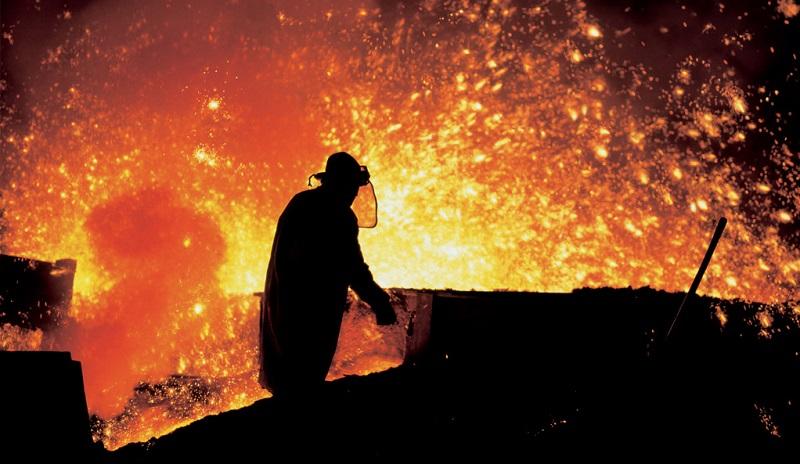 Металлурги в Казахстане нарастили объемы производства на 4% за год