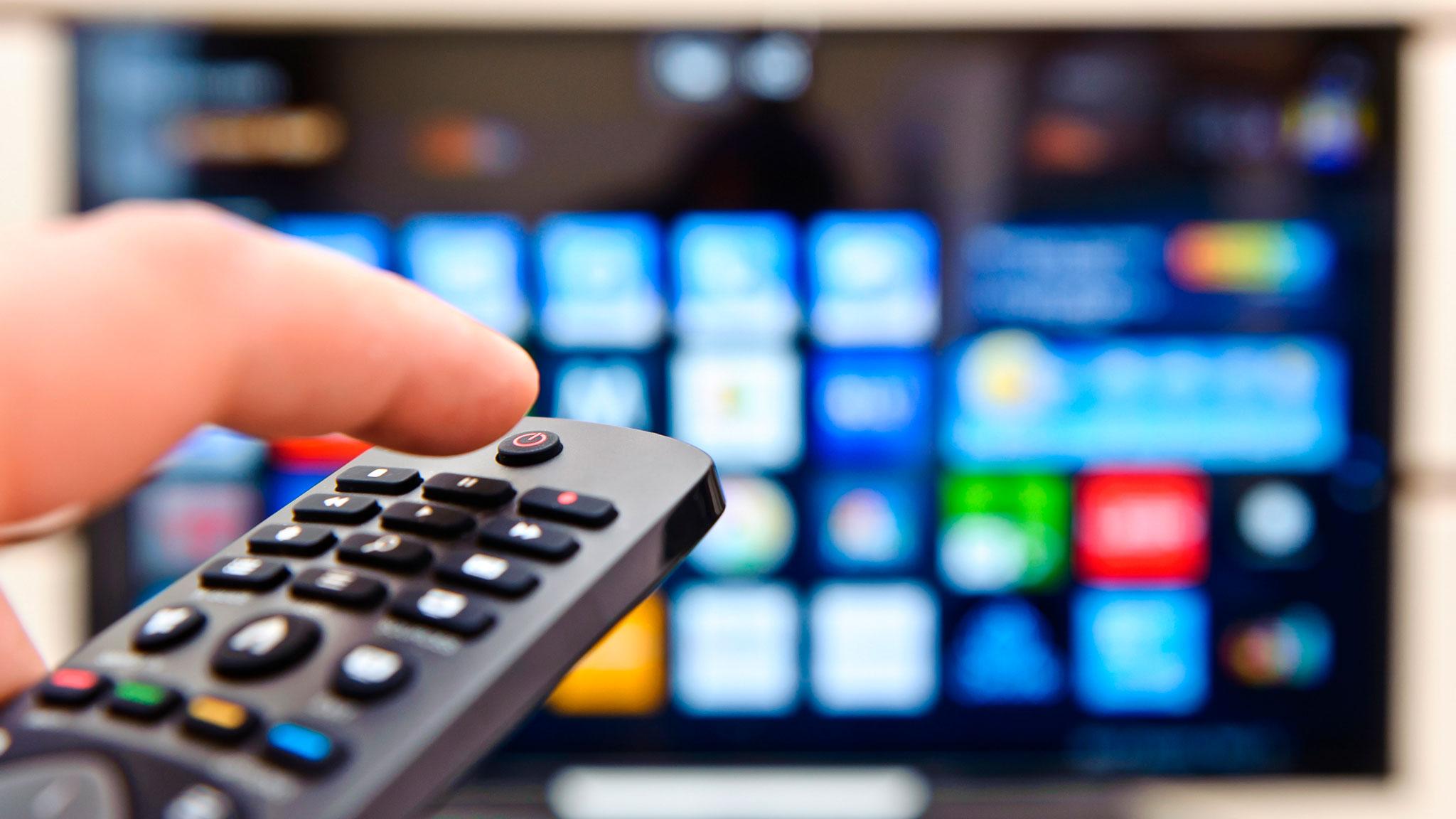 Когда в Алматинской области намерены отключить аналоговое телевещание