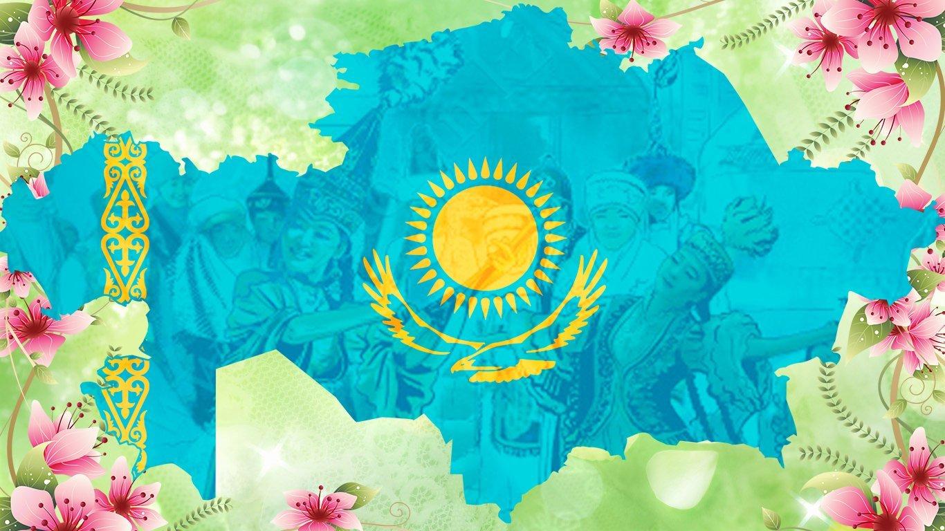TOO MEDIA HOLDING «ATAMEKEN BUSINESS» поздравляет первого президента Нурсултана Назарбаева с юбилеем