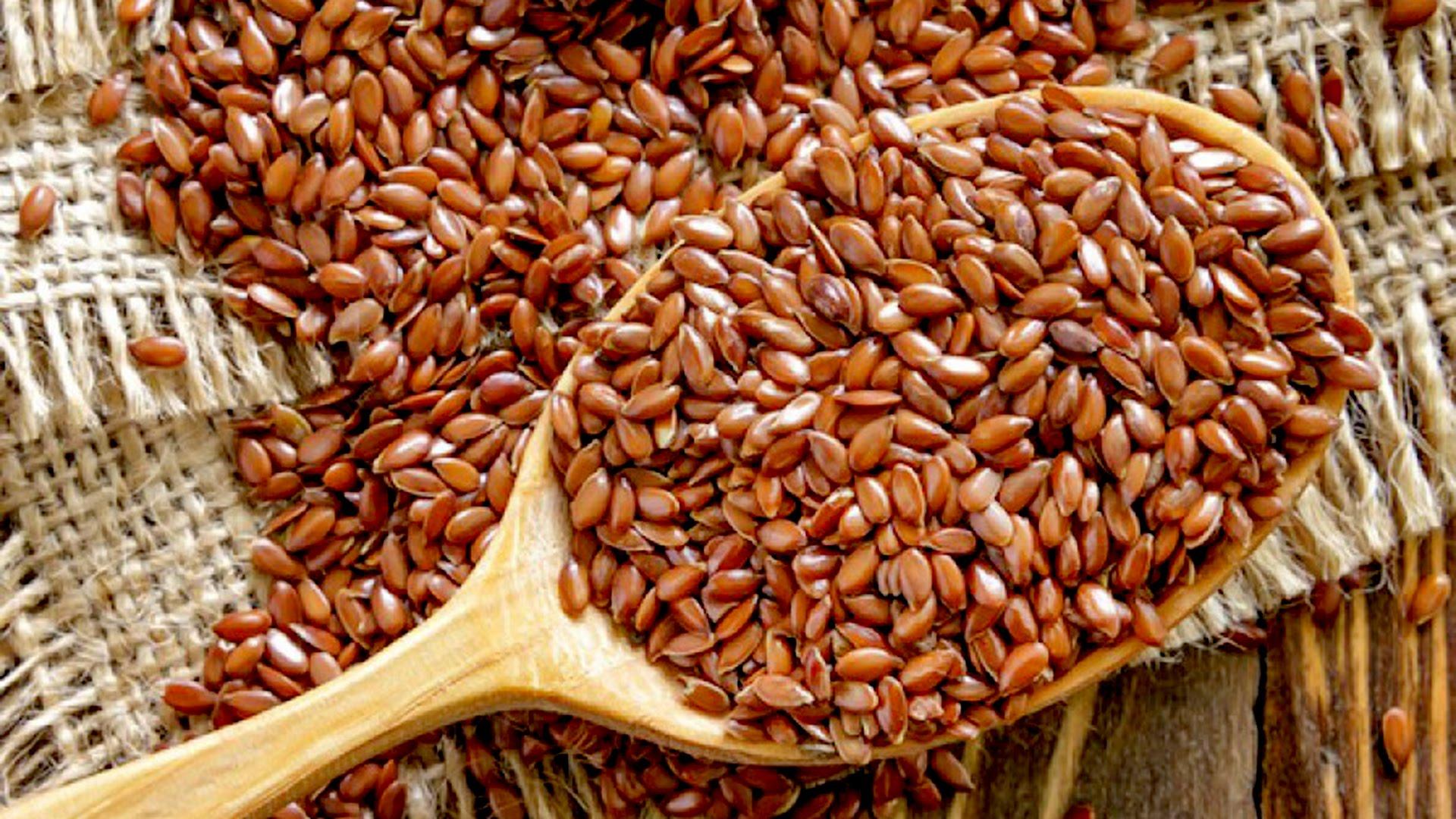 Еще 78 казахстанских предприятий смогут экспортировать семена льна в Китай