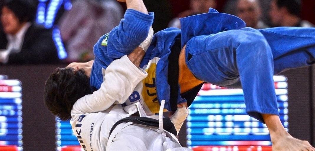 В Актау состоится Международный турнир по дзюдо