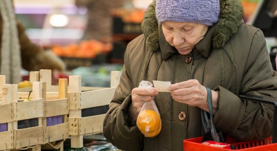 Больше полумиллиона казахстанцев живут ниже прожиточного минимума